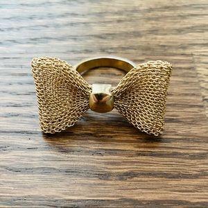 Skagen Rose Gold Plated Ring